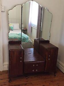 Vintage dresser Burwood Heights Burwood Area Preview