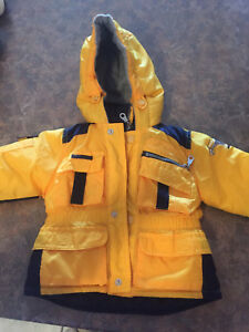 Size 12 month Oshkosh winter jacket