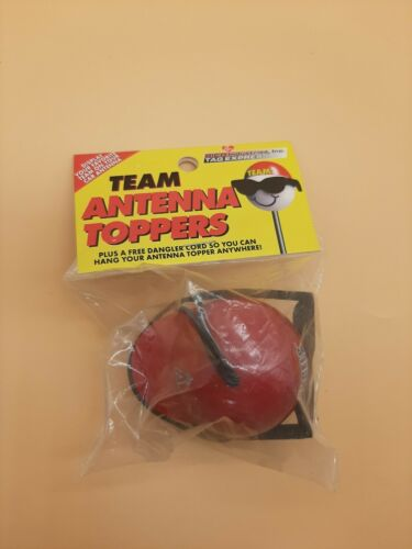 los angeles angels of anaheim antenna topper
