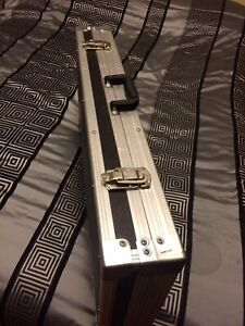 Stagemaster 12 x 24 Pedal Road Case