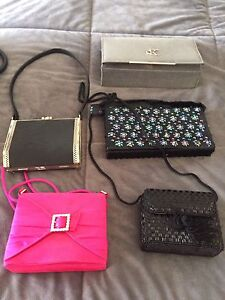 EVENING PURSES/ CLUTCHES
