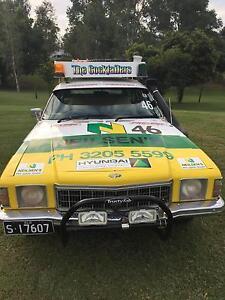 1977 Holden Kingswood Wagon Brisbane City Brisbane North West Preview