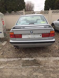 1995 BMW 530i for sale or trade
