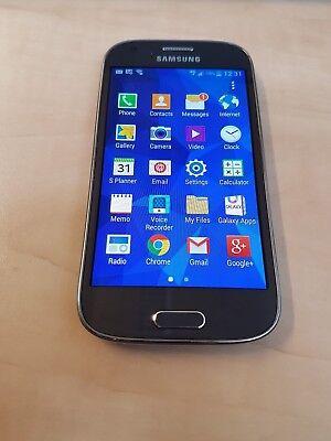 Samsung Galaxy Ace 4 8GB Libre sin Tarjeta Sim Android Smartphone-Grey segunda mano  Embacar hacia Argentina
