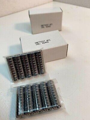 Miniature Bearings Lot 200 Pcs. Sr155uz 3 Ezo