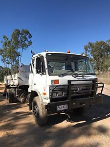 Tipper truck Hemmant Brisbane South East Preview