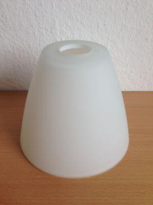 Lampenschirm, Ersatzglas, Glasschirm, Pendellampe, E14 , Tischleuchte - Glasschirm Tischlampe