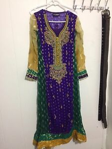 Pakistani Suit - Khuda Baksh Creations