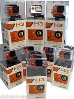 Midland H3 Videocamera Hd +custodia Sub Sport Waterproof Car Dvr C1235 Italia -  - ebay.it