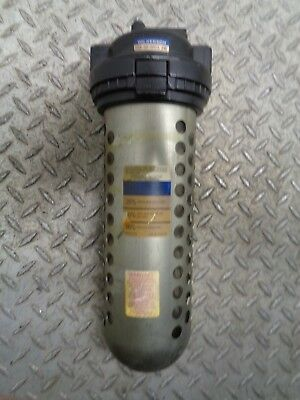 Wilkerson X03-02-000 Desiccant Air Dryer