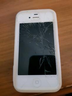 Iphone 4 ......