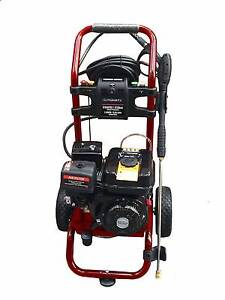 SUPASWIFT DGPW3100H-A PRESSURE WASHER Seven Hills Blacktown Area Preview