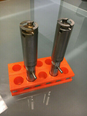 System 3r Mini To Macro Jr Adapter - 100mm - 3r-463100 C Edm Tooling