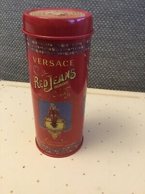 Versace Red Jeans Perfume for Women, 75ml