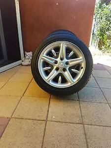 Holden Commodore 17 inch vt/ss commodore mags Waikerie Loxton Waikerie Preview