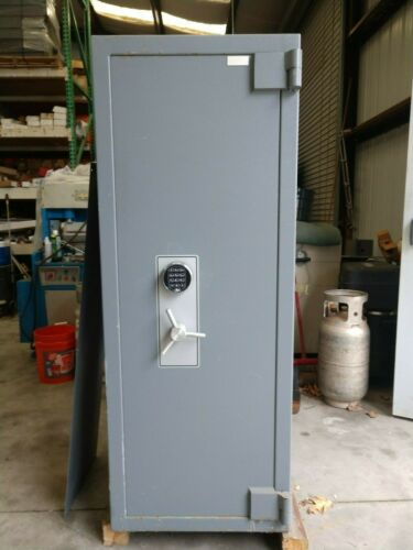 2003 Securifort TL15 Safe