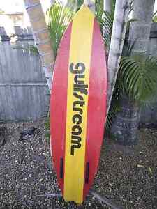 Surfboard vintage twin fin Burleigh Heads Gold Coast South Preview