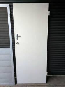 3x Doors