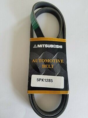 Serpentine Belt fits Cadillac XLR P.S.& A.C Infiniti QX4 & Pathfinder 96-00 A/C