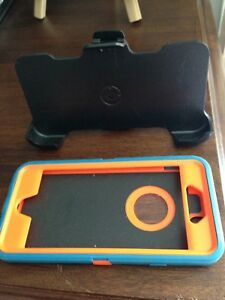 iPhone 6s otterbox and belt clip