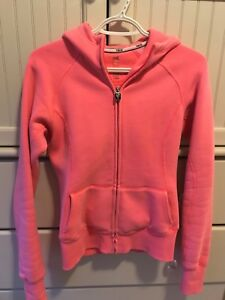 Pink TNA sweater