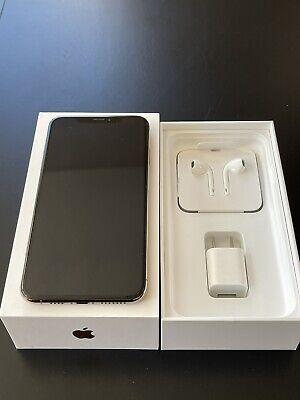 MINT! Apple iPhone XS Max 256GB - Gold - Unlocked (GSM+CDMA)