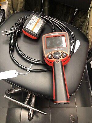 Ridgid 30063 Micro Explorer Digital Inspection Camera (E13) Micro Explorer Inspection Camera