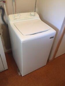Simpson washing machine