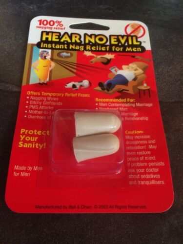 MOTORCYCLE MOTORBIKE MOTOHART NOISE CANCELLING EAR PLUGS EAR BUDS FOR RIDING