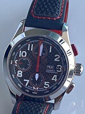 Eta 7750 Valjoux Chrono Day Date 42mm Watch
