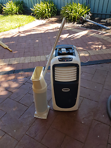 Portable air conditioner Hewett Barossa Area Preview