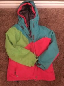 Girls winter jackets and pants for sale
