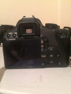 Canon EOS D500/Kiss X3