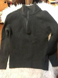 Merino country road woolen sweater jumper Country Road Darlington Mundaring Area Preview