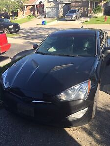 2013 Genesis Coupe RSpec 2.0L Turbo - BEST OFFER