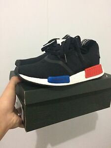 Adidas NMD OG US 5.5 Marrickville Marrickville Area Preview