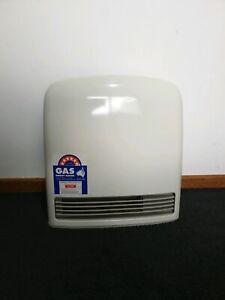 Rinnai 13MJ Gas Heater