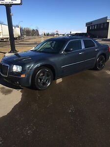 2007 Chrysler 300 trade for truck or SUV