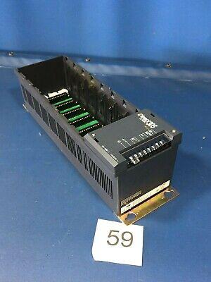 Automation Direct D3-08b-1 Logic 305 Plc Slot Rack