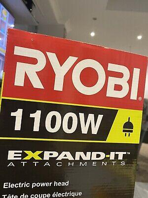 RYOBI 1100w Power Head