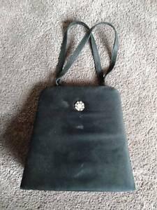 Ladies Evening Bag - Black