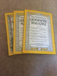 National Geographic Magazines Tura Beach Bega Valley Preview