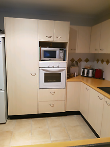 Kitchen Doors and Appliances Mooloolaba Maroochydore Area Preview