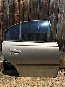 2000 Holden Berlina Spare parts Mont Albert North Whitehorse Area Preview