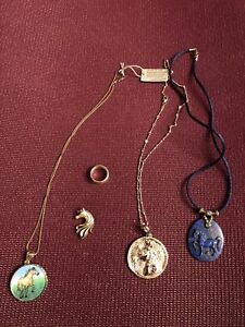Horse jewelry and decorations