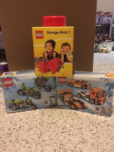 LEGO Package for the LEGO lover