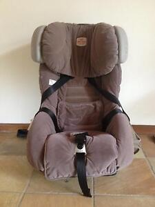 Britain Maxi Rider Safe and Sound Car Seat Heathmont Maroondah Area Preview