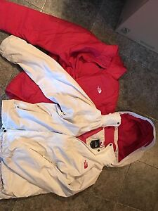 Womens north face jacket - Size XL