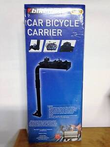 Bicycle carrier for car Rankin Park Newcastle Area Preview