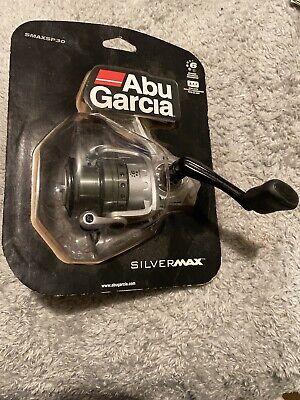 Abu Garcia® Silver Max 30 Spinning Fishing Reel SMAXSP30 - FREE SHIPPING! USA